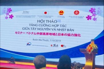 G20 Tham Gia Hội Thảo Hợp Tác Việt Nam - Nhật Bản